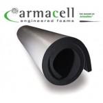 Armaflex zelfklevende isolatie 13mm - Breedte = 1,5 meter [lengte per meter]