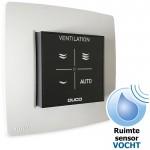 Ruimtesensor VOCHT voor DucoBox Silent- 230V voeding (0000-4206)