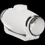 Soler & Palau Buisventilator TD-500/150-160 Silent 3V (3-standen) aansluitdiameter 150/160mm