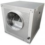 CHAYSOL airbox boxventilator (UPE 9/9) type Compacta - 2000 m3/h (bij 150 Pa) aansluiting 350mm