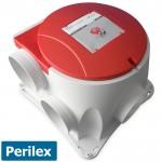 Stork Woonhuisventilator ComfoFan S RP - Perilex en radiografische ontvanger - 458004600