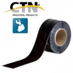 CTN Easy Fix vulkaniserende siliconen tape - Afdichting, reparatie & isolatie - 25mm (3 meter)