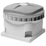 Dakventilator Zehnder MX 210D incl. werkschakelaar (3701 m3/h, 400V, gelijkstroom)