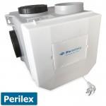 Itho woonhuisventilator met vochtsensor CVE-S ECO RFT SP - perilex - 325 m3/h - geschikt voor RF bediening