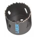 Gatzaag HSS BI-metaal - diameter 22mm