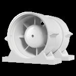 PRO inschuif-buisventilator 115 m3/h - Ø100mm - incl. installatieset