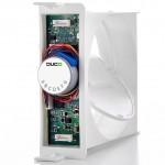 Duco Sensorless regelklep 25m3/h - geschikt voor berging en toilet