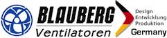 Buisventilatoren Blauberg TURBO