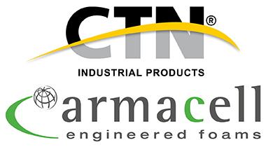 Tapes CTN en Armacell - Ventilatieshop