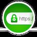 Ventilatieshop is SSL beveiligd!!